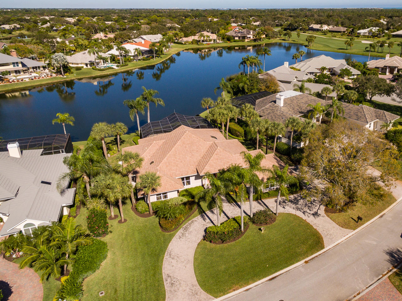 5925 Congressional Place, Stuart, Florida 34997, 3 Bedrooms Bedrooms, ,3 BathroomsBathrooms,A,Single family,Congressional,RX-10500393