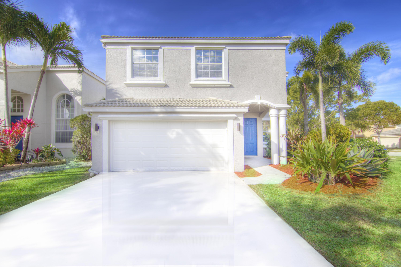 1295 Gembrook Court Royal Palm Beach, FL 33411