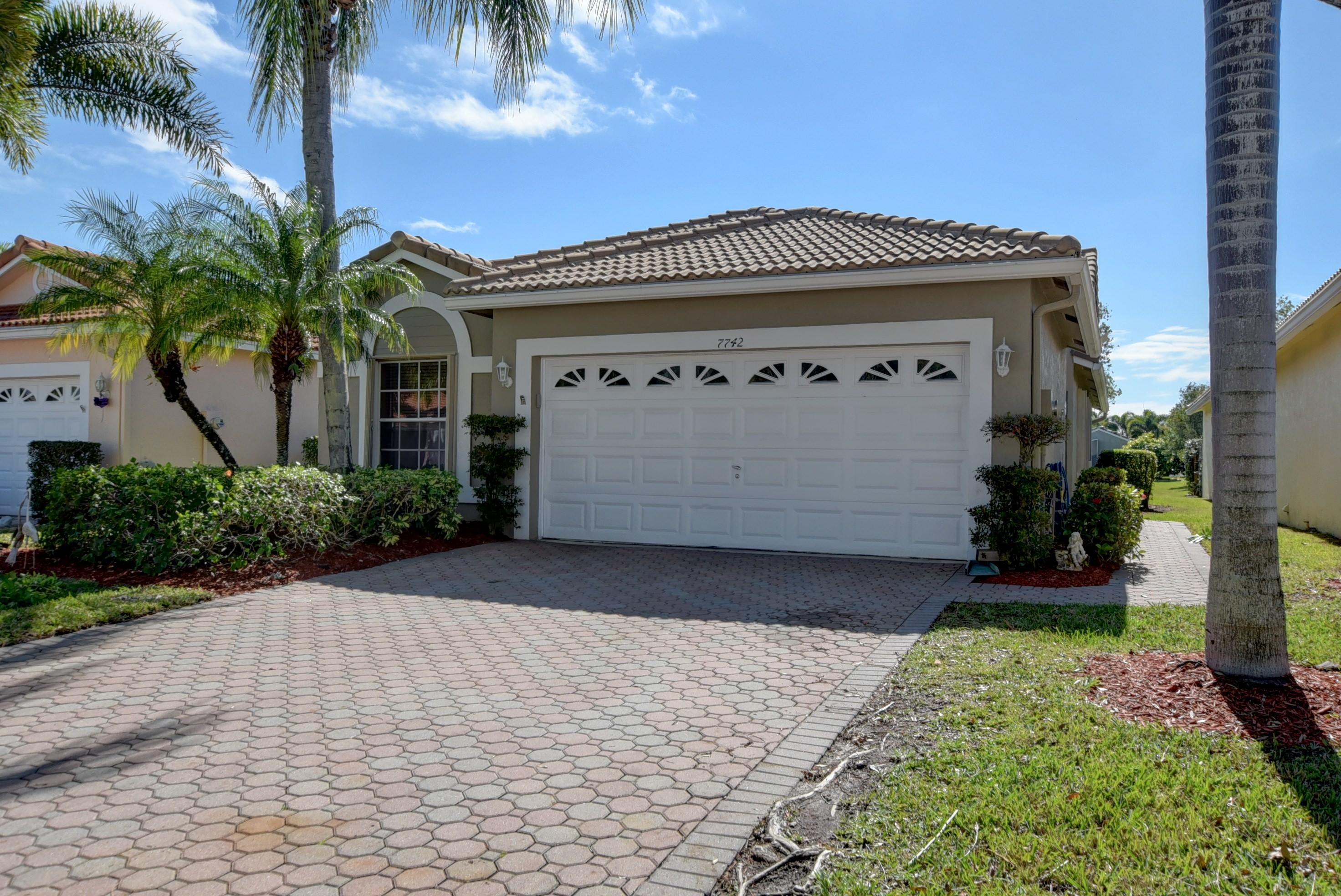 5175 Corbel Lake Way Boynton Beach 33437 - photo