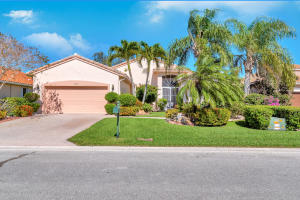 Ponte Vecchio home 9136 Taverna Way Boynton Beach FL 33472