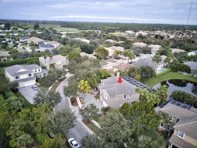 SAVANNAH ESTATES LAKE WORTH FLORIDA