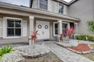 9811 Salt Water Creek Court Lake Worth FL 33467 - photo 2