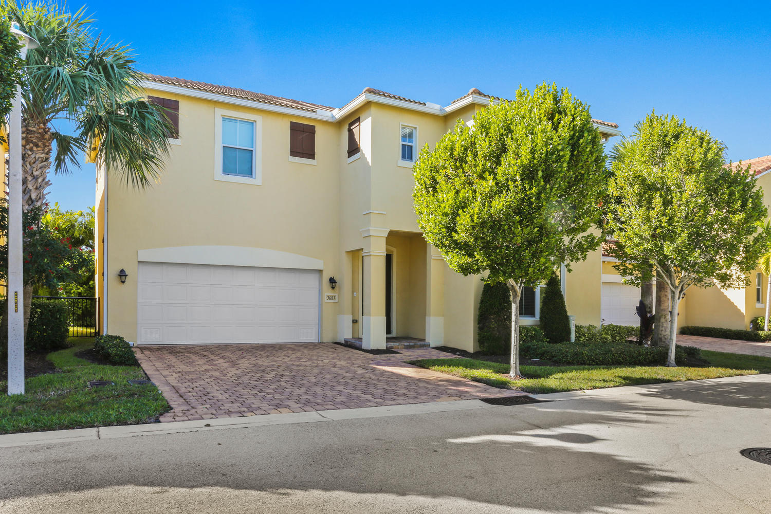 3687  Wolf Run Lane, Boynton Beach, Florida