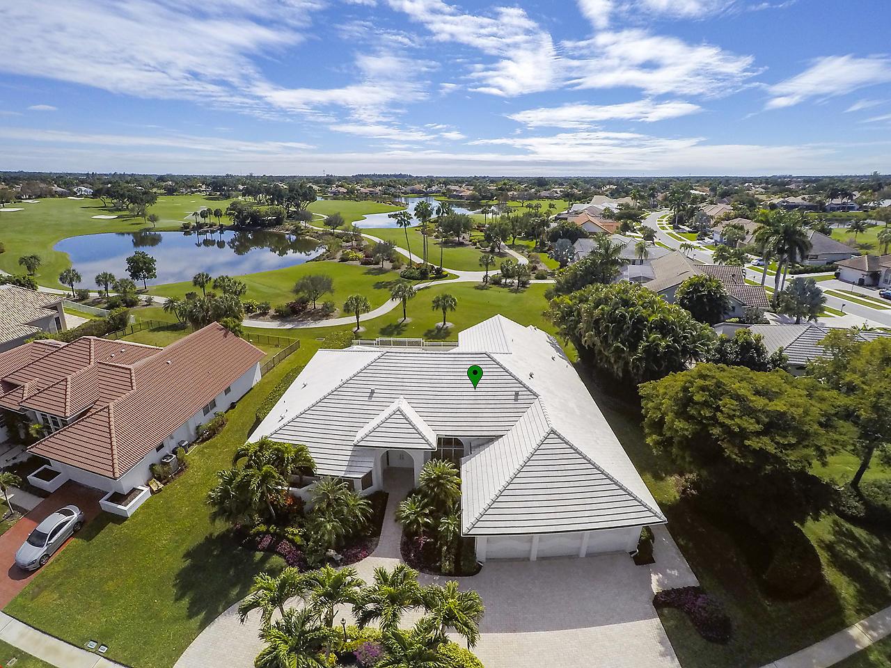 Photo of 10435 Stonebridge Boulevard, Boca Raton, FL 33498