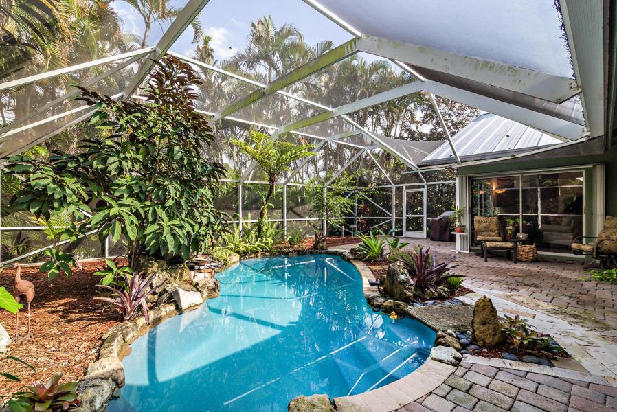 Home for sale in SHORES 1 Jupiter Florida