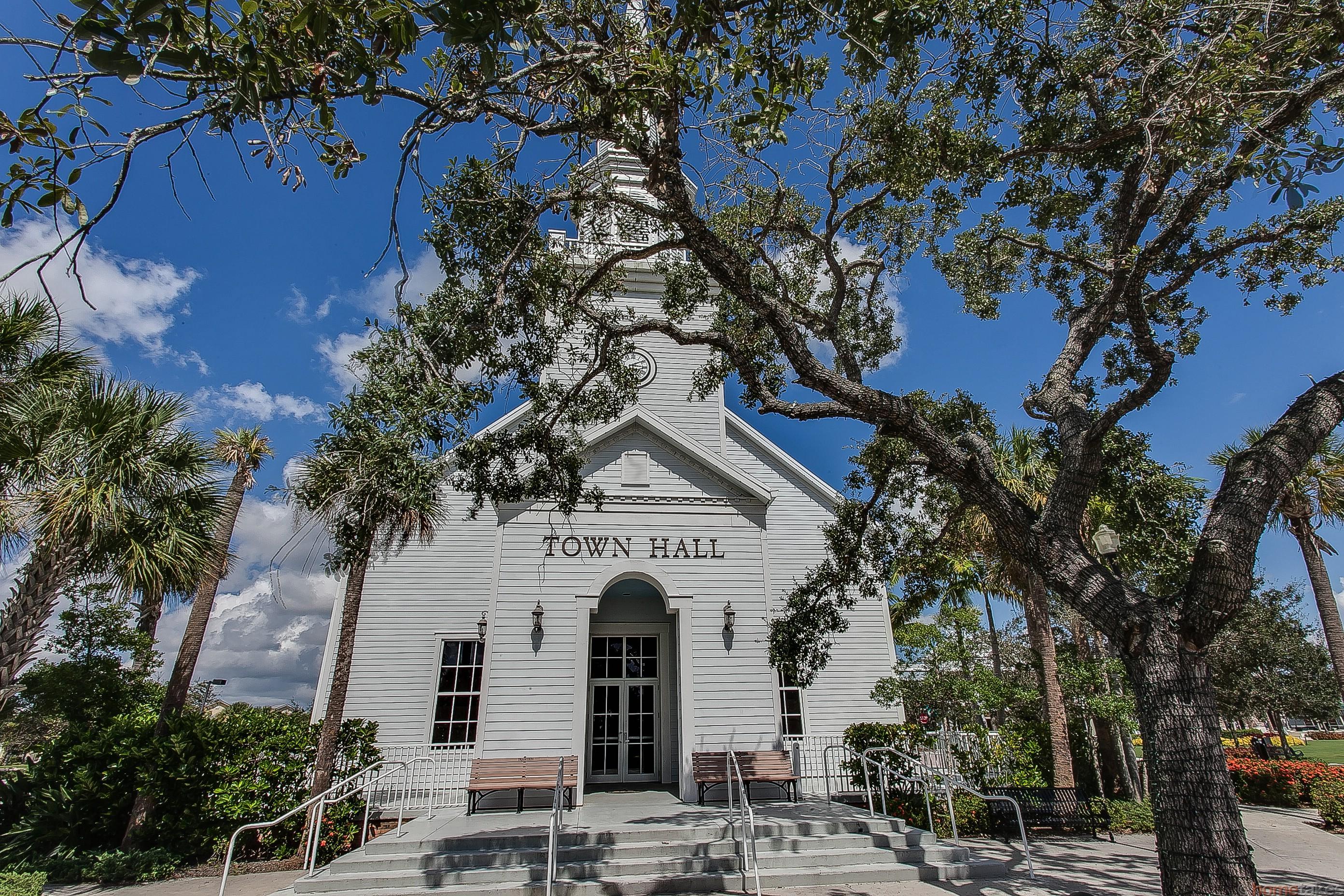 THE ESTATES AT TRADITION PORT SAINT LUCIE FLORIDA