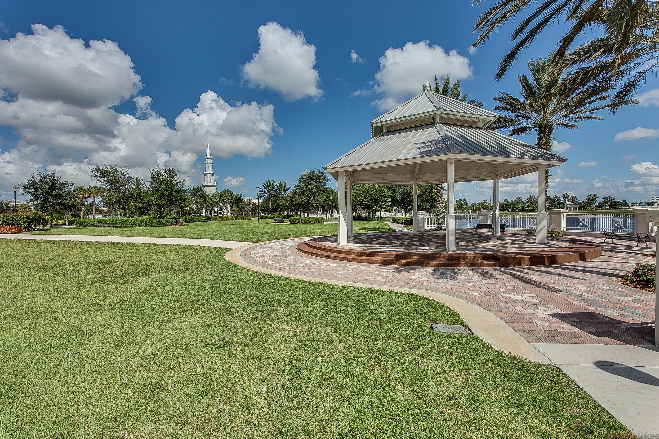 THE ESTATES AT TRADITION PORT SAINT LUCIE