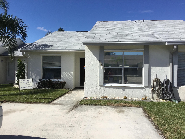 Home for sale in JUPITER VILLAGE PH II Jupiter Florida