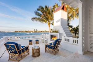 1610 N Ocean Boulevard , Palm Beach FL 33480 is listed for sale as MLS Listing RX-10501867 photo #26