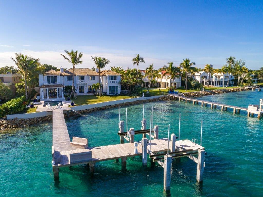 SEA ISLE EST PALM BEACH FLORIDA
