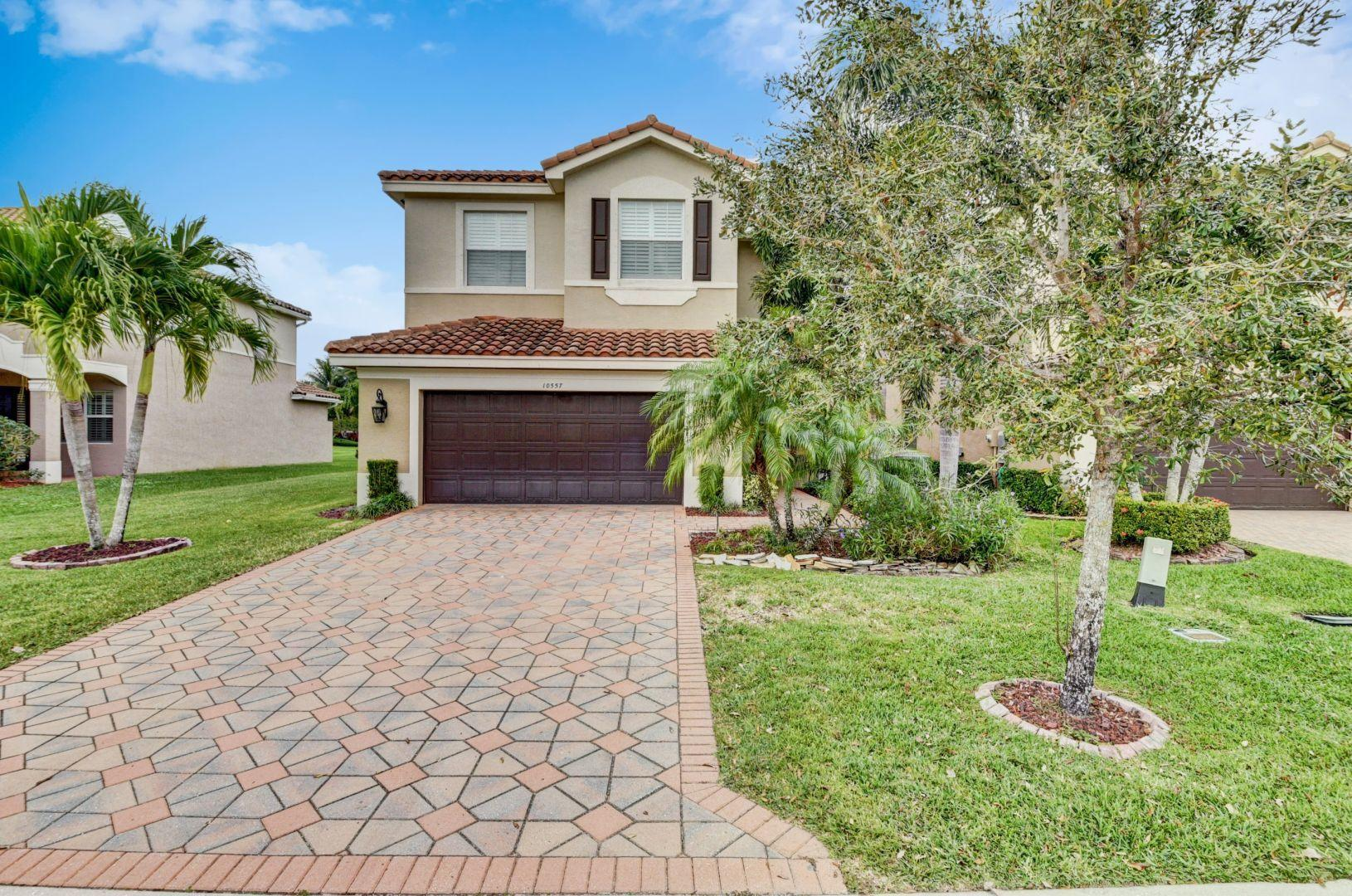 10557 Cape Delabra Court Boynton Beach, FL 33473