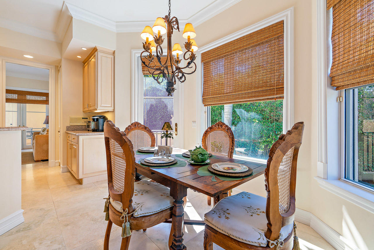 ESPLANADE ESTATES PALM BEACH REAL ESTATE