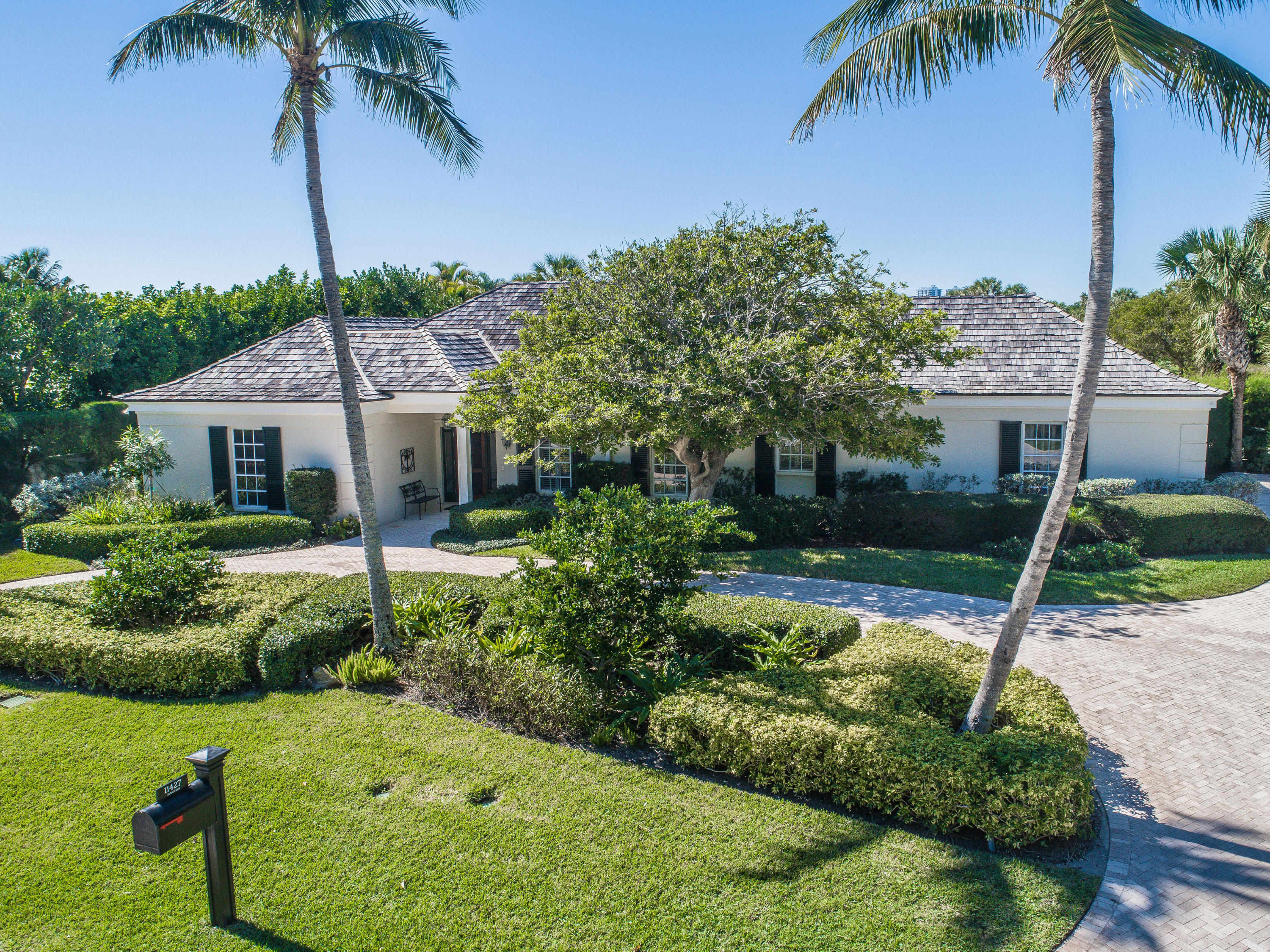 New Home for sale at 11427 Turtle Beach Road in North Palm Beach