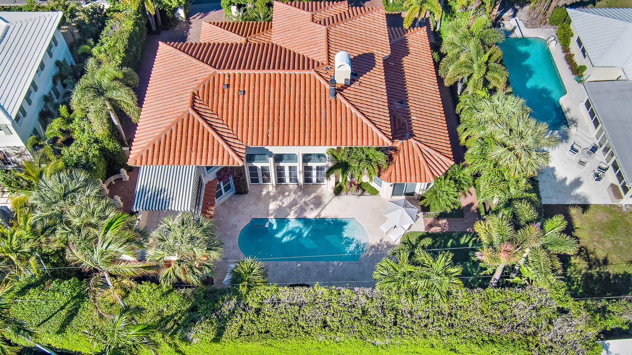 ESPLANADE ESTATES PALM BEACH