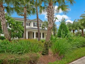 New Home for sale at 3455 Caroline Drive in Jupiter