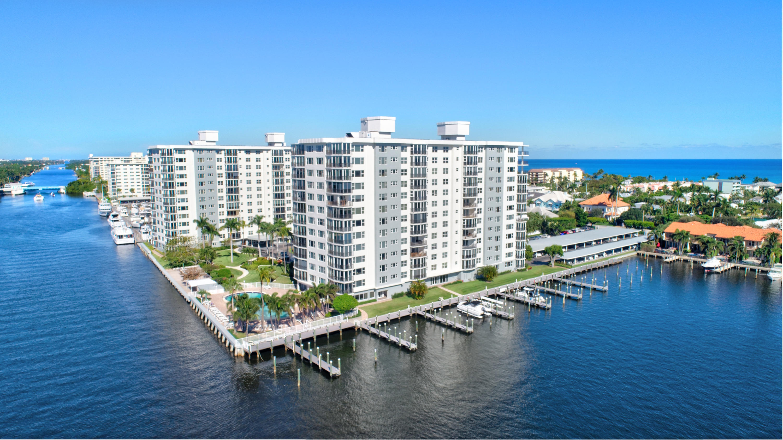 220 Macfarlane Drive 401-S  Delray Beach, FL 33483