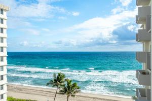 3221 S Ocean Boulevard 606 , Highland Beach FL 33487 is listed for sale as MLS Listing RX-10502317 28 photos