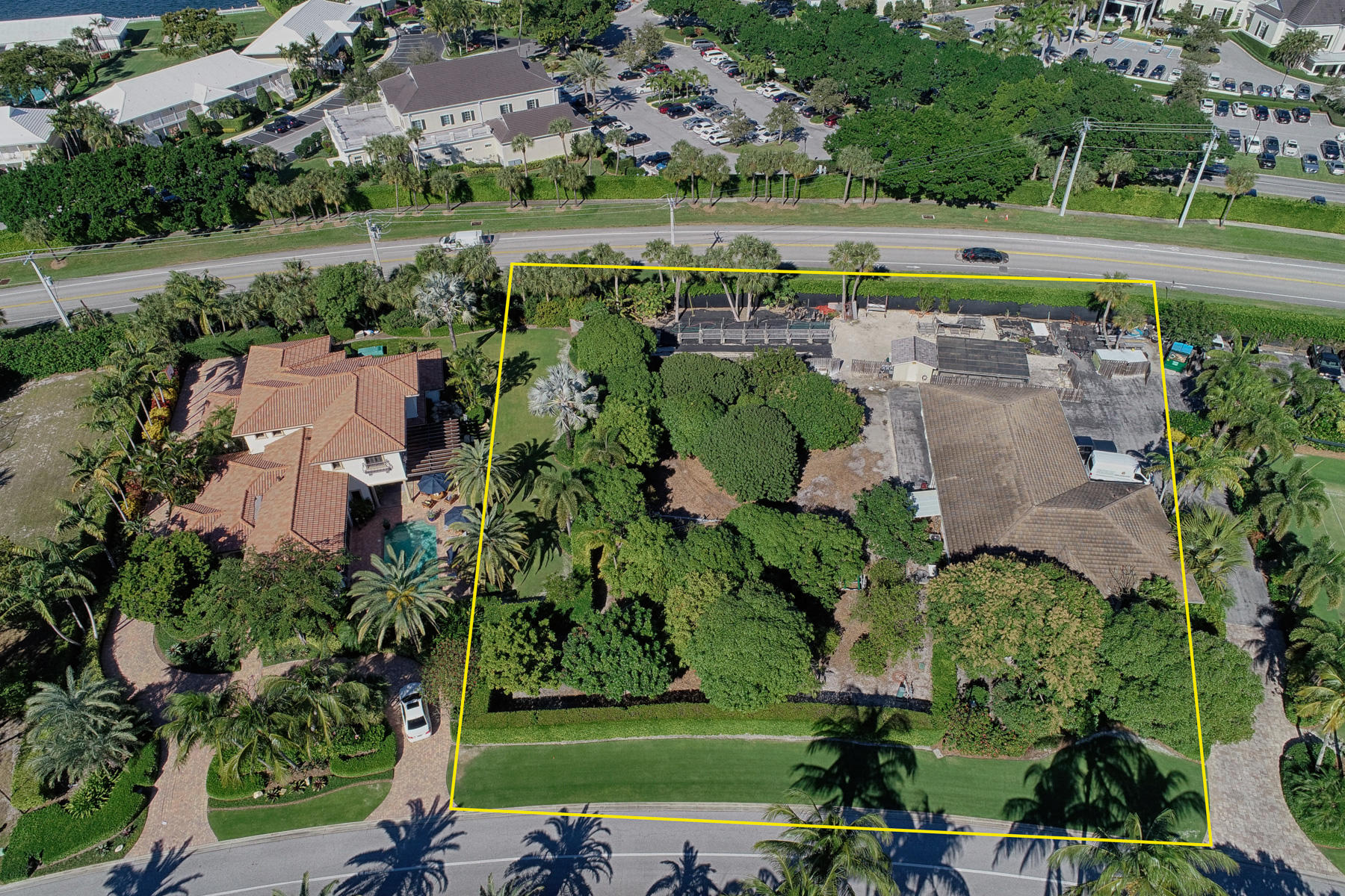 0 Old Harbour Lot 42c Road, North Palm Beach, Florida 33408, ,C,Single family,Old Harbour Lot 42c,RX-10501104