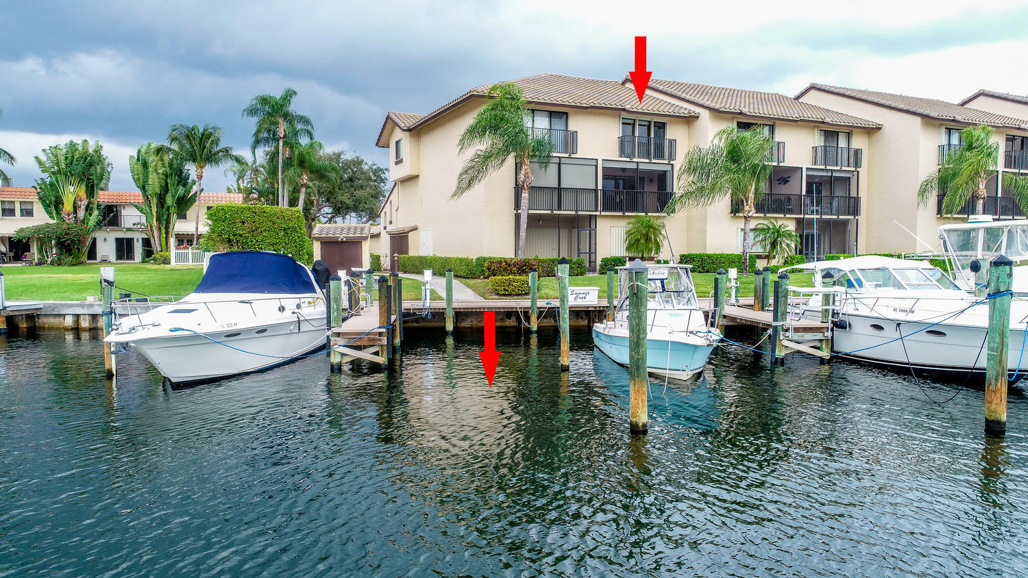 210 Captains Walk 718  Delray Beach, FL 33483