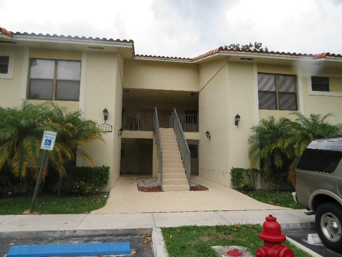Home for sale in PALM BEACH PLACE CONDO West Palm Beach Florida