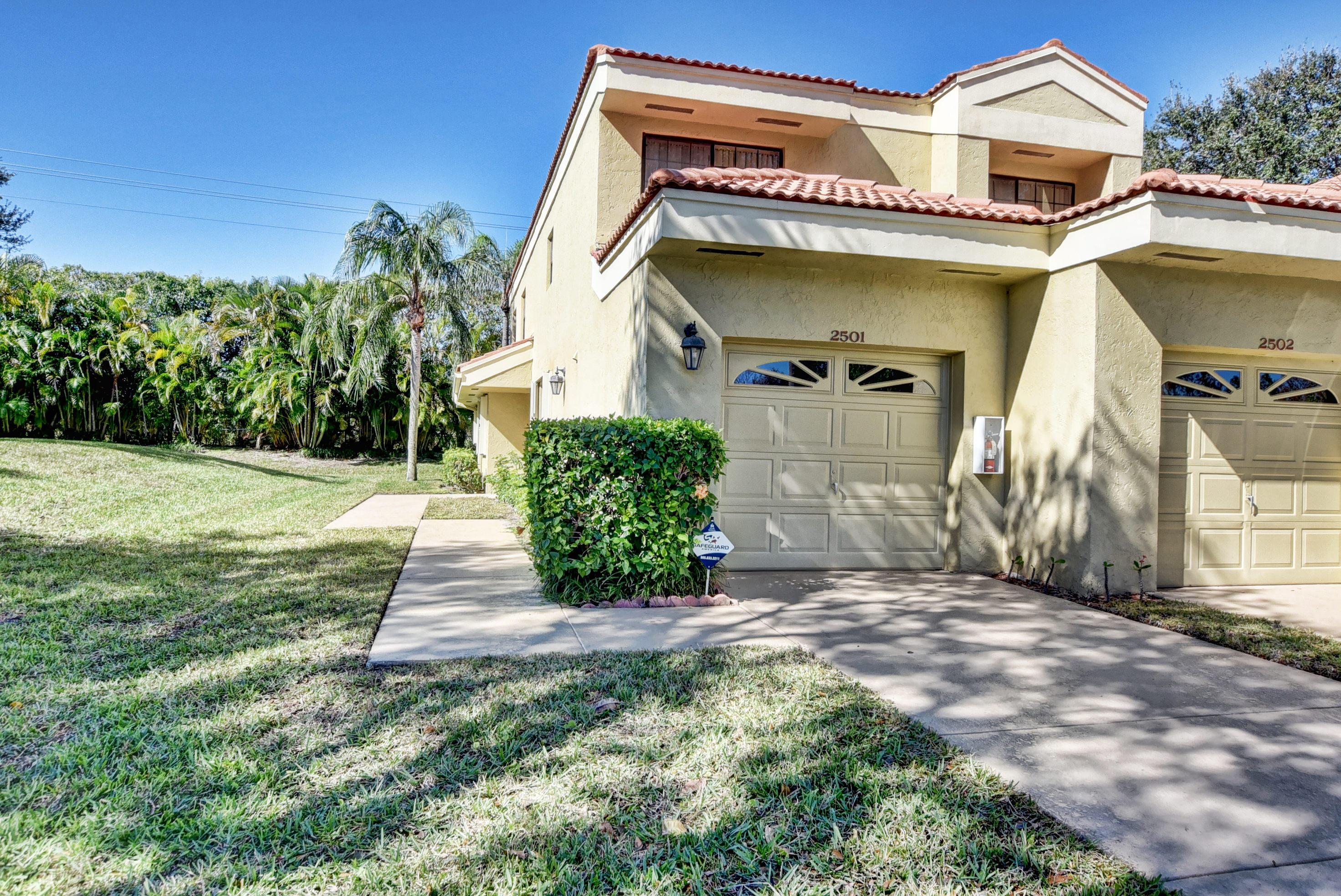 Home for sale in Quail Run Boynton Beach Florida