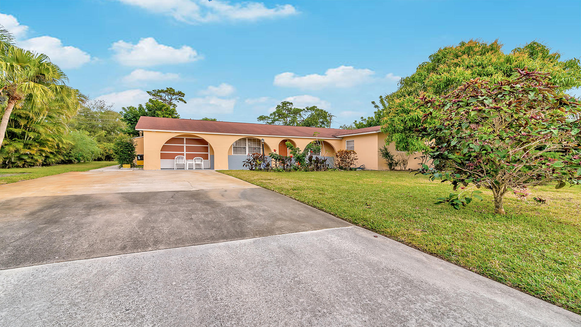Home for sale in FAIRWAY PINES IN Haverhill Florida