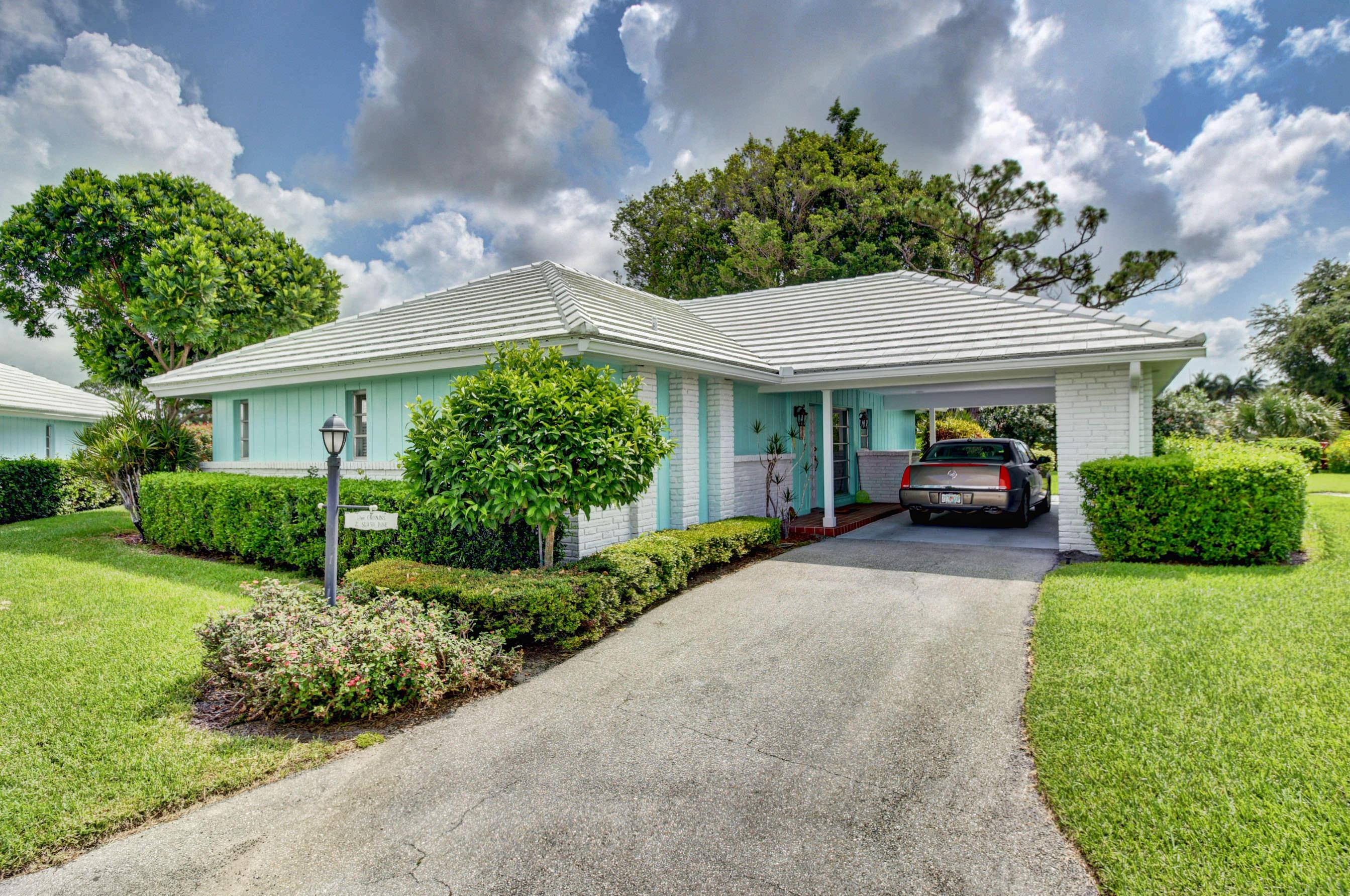 2 Slash Pine Drive 2 Boynton Beach, FL 33436
