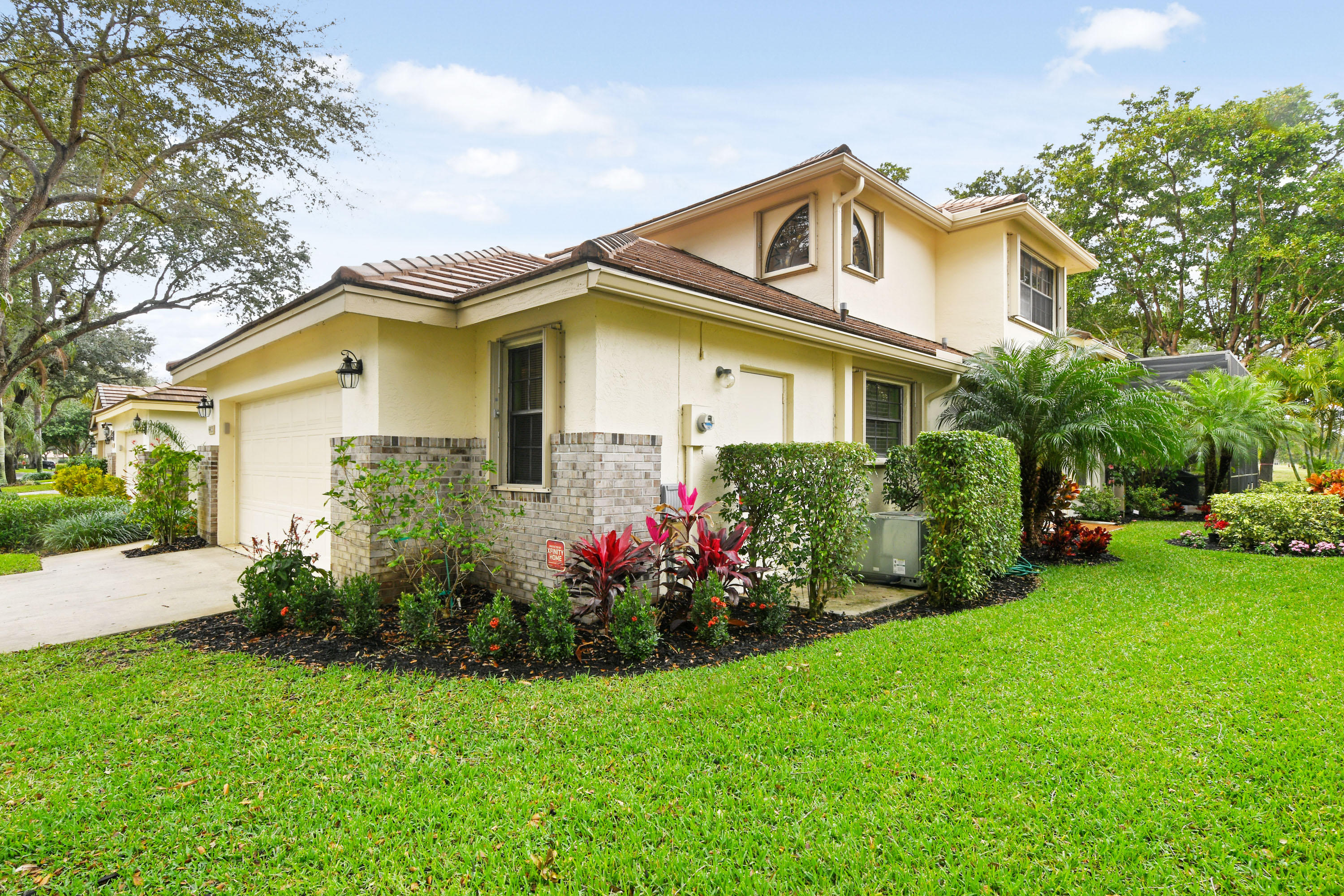 Home for sale in Sherwood Forest Delray Beach Florida
