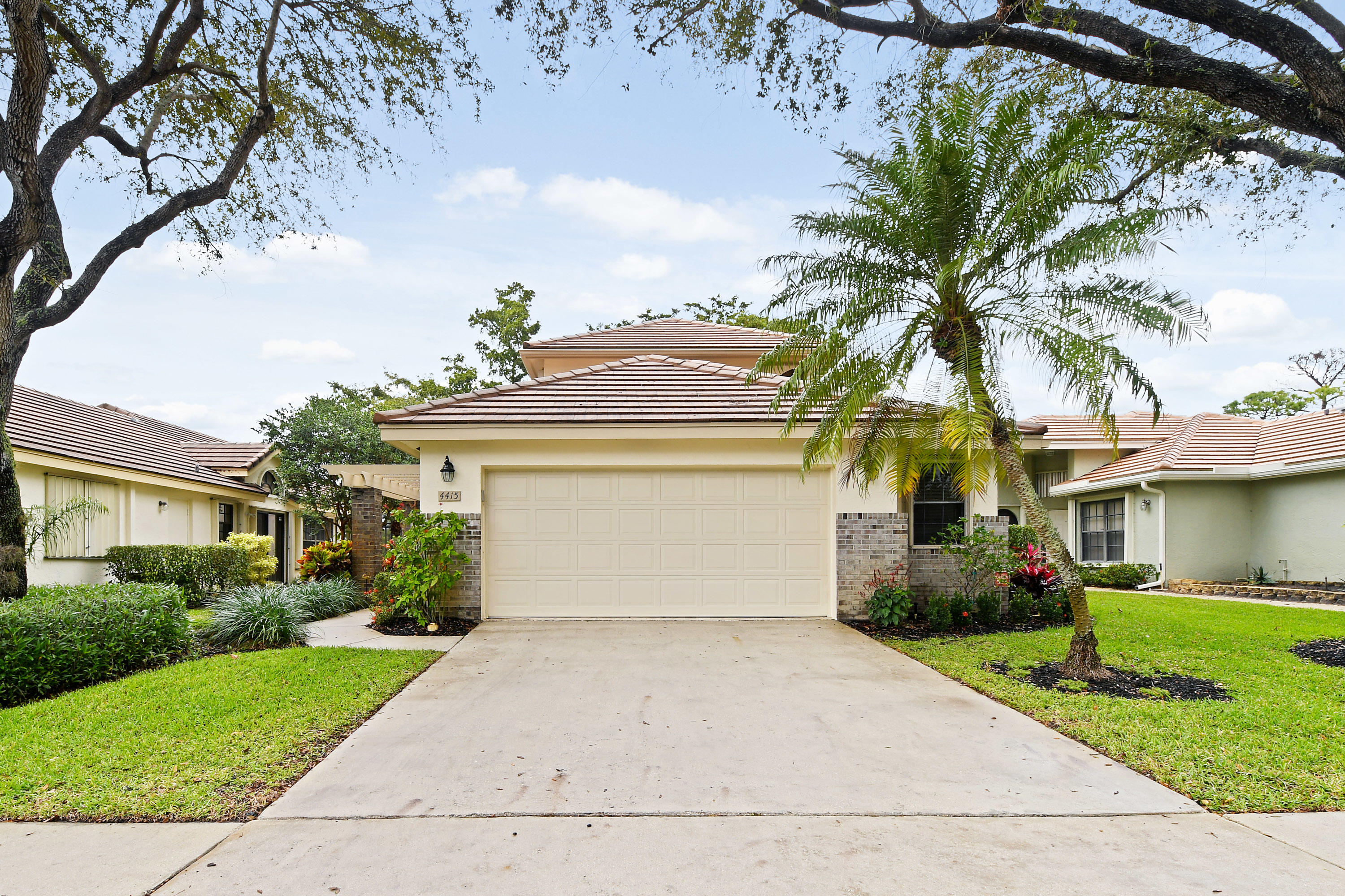 4415 Sherwood Forest Drive  Delray Beach FL 33445
