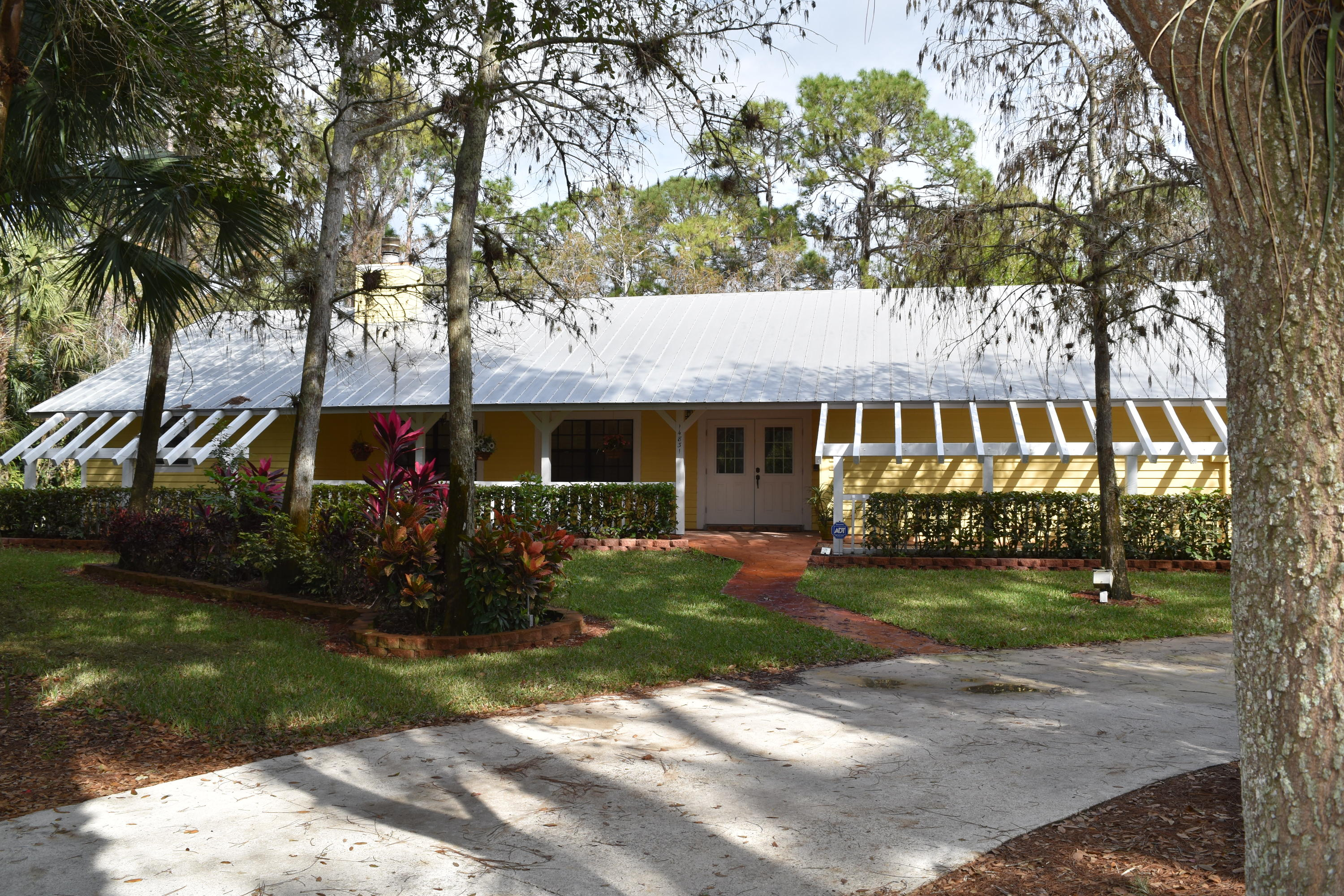 Home for sale in Paddock Park No. 2 of Wellington Wellington Florida