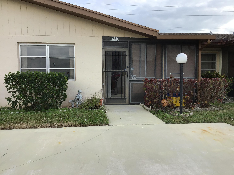 5760 Wanda Lane  Delray Beach, FL 33484