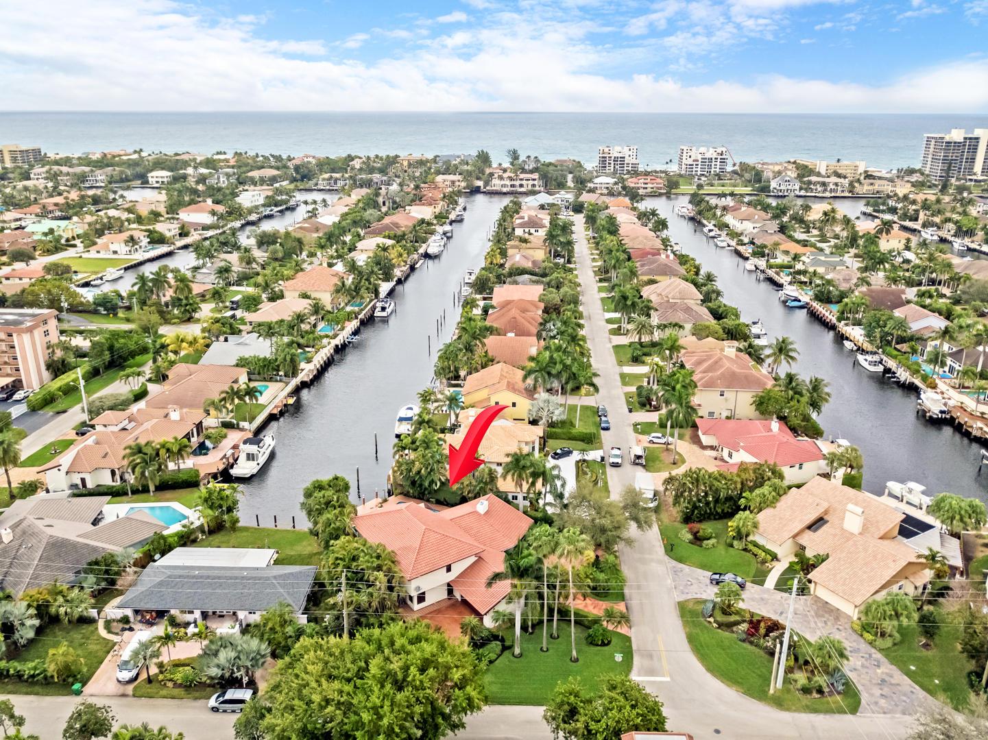 907 Hyacinth Drive  Delray Beach, FL 33483