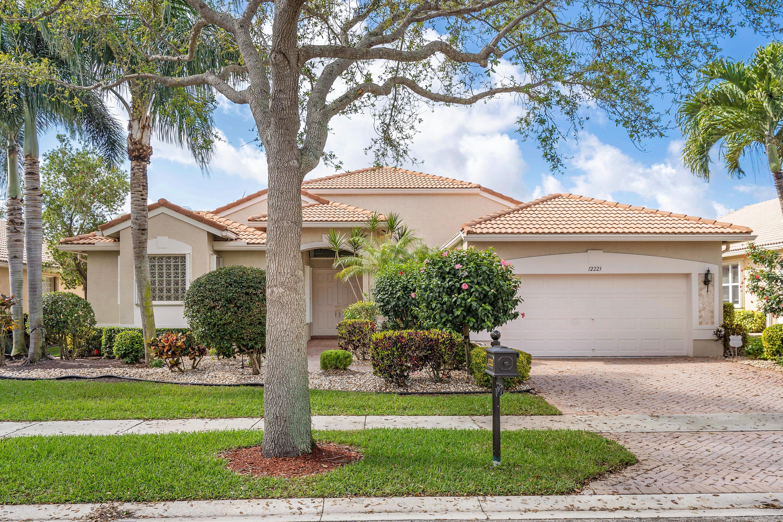 12223 Oakvista Drive  Boynton Beach, FL 33437