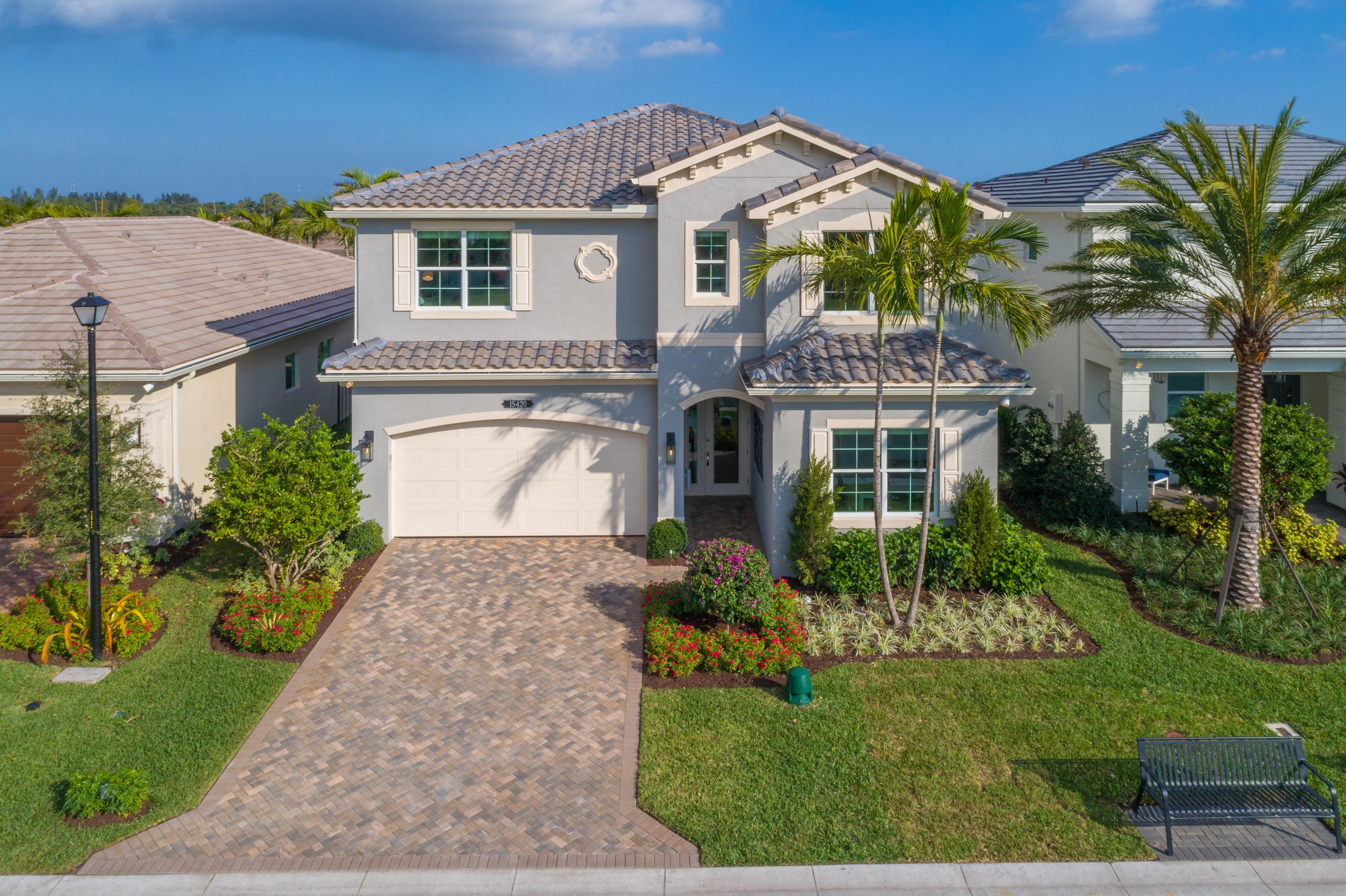 DAKOTA home 15257 Waterleaf Lane Delray Beach FL 33446