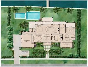 1675  Lands End Road , Manalapan FL 33462 is listed for sale as MLS Listing RX-10501760 photo #33