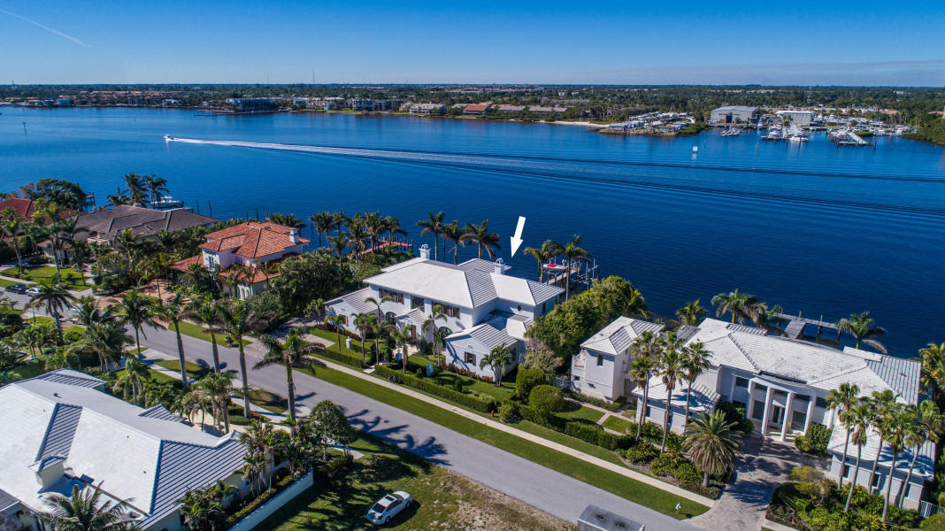 POINT MANALAPAN HOMES