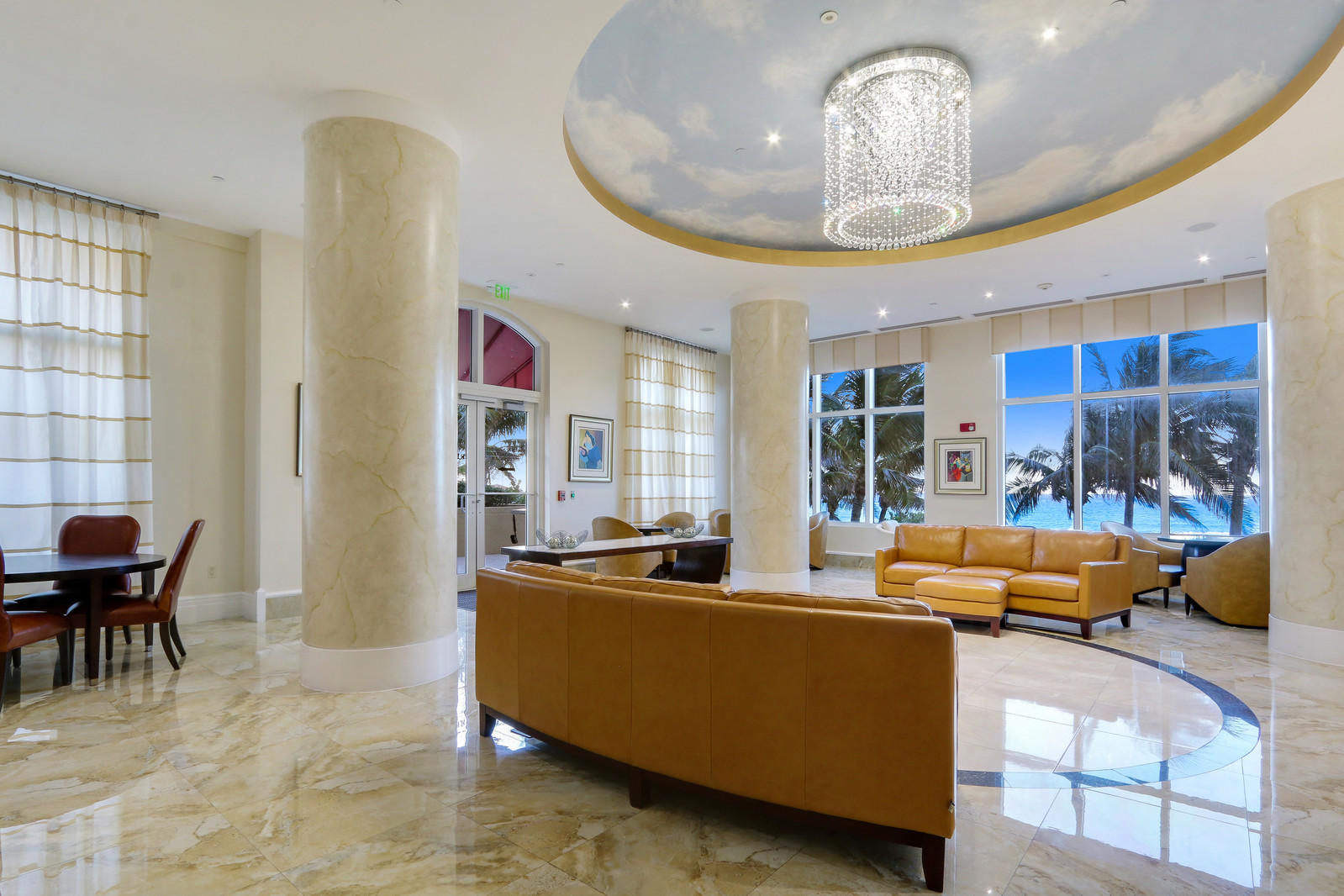 THE RESORT AT SINGER ISLAND RESIDENTIAL CONDO  UNIT 551