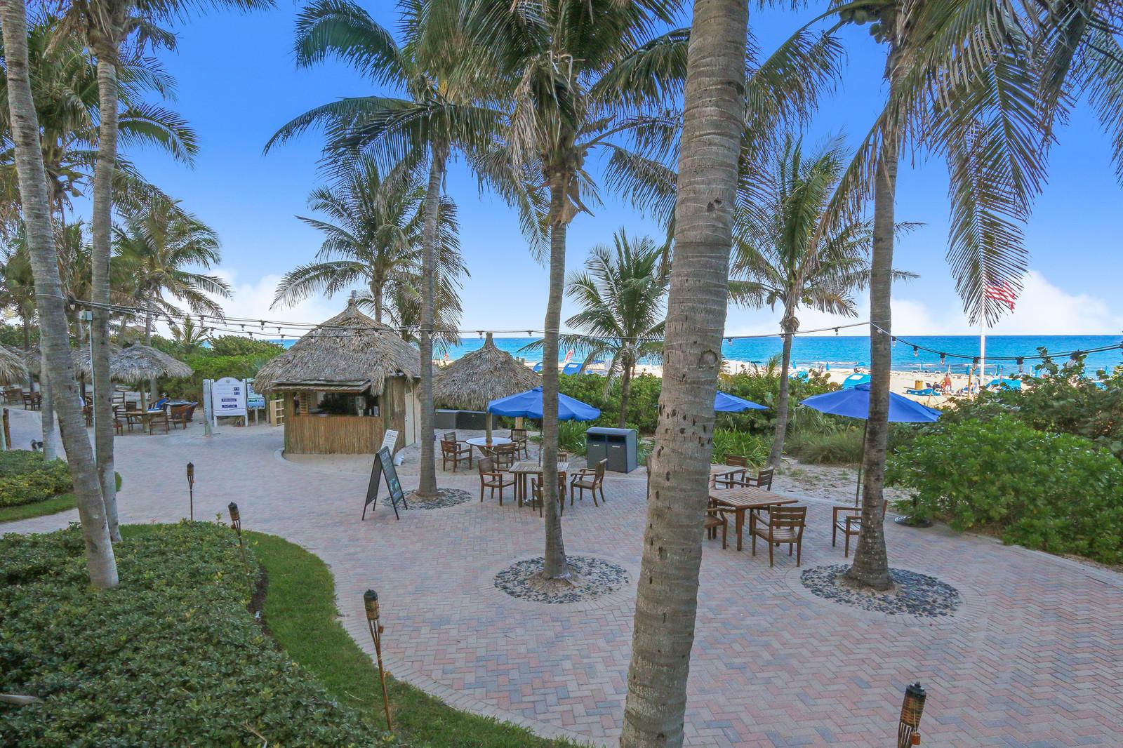 THE RESORT SINGER ISLAND FLORIDA