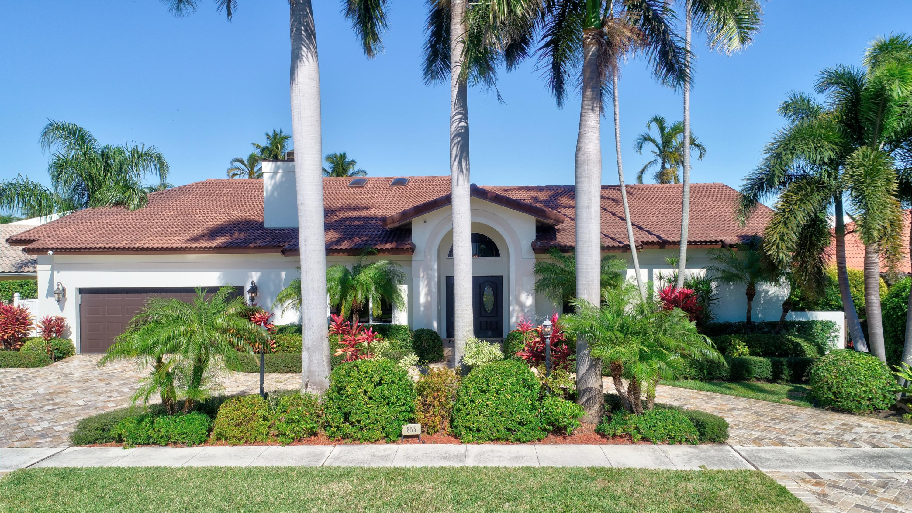 Home for sale in Walkers Cay / Boca Bay Colony Boca Raton Florida