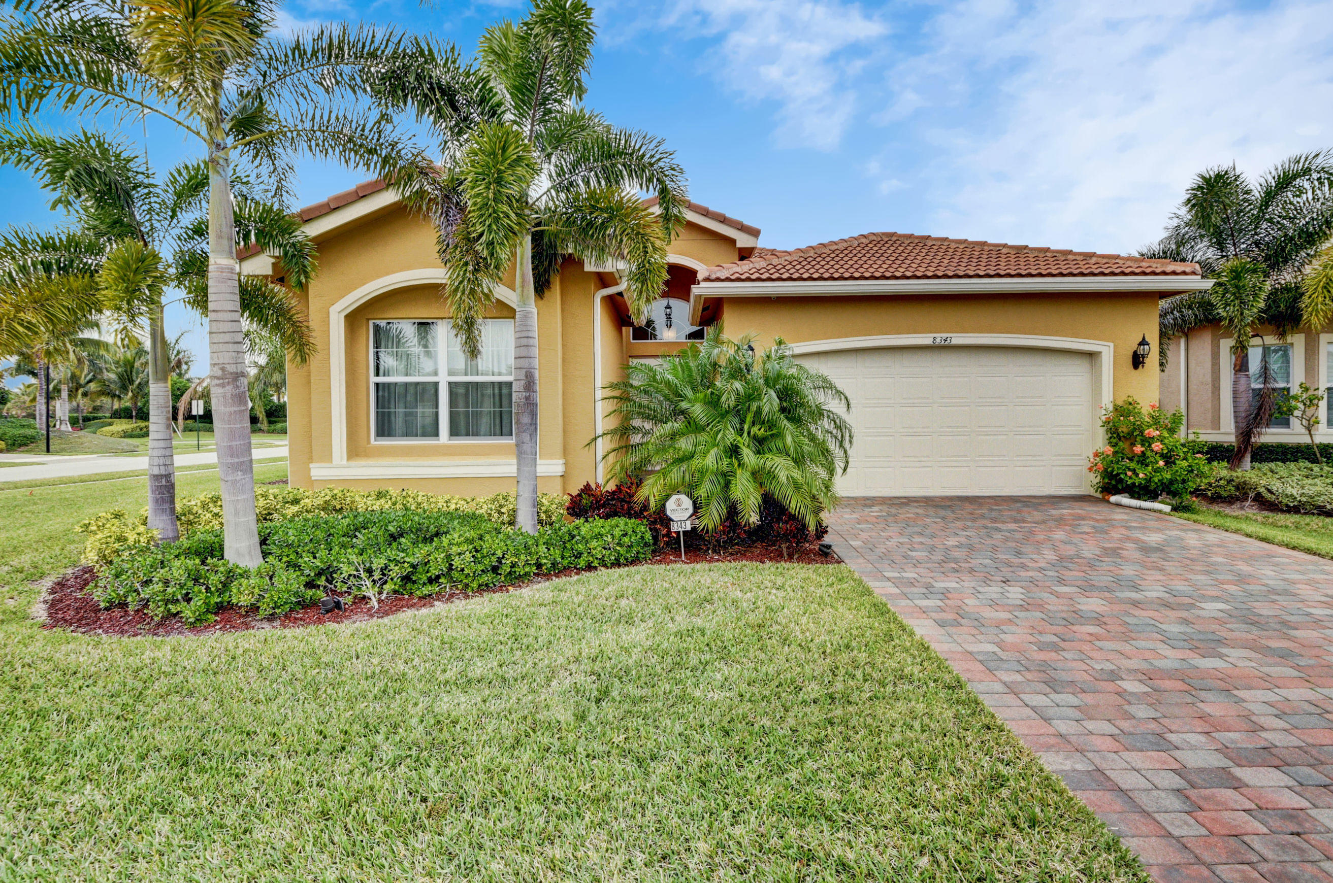 8343 Boulder Mountain Terrace Boynton Beach, FL 33473