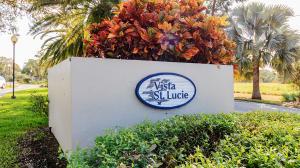 Vista St Lucie Buildings 9 Thru 20