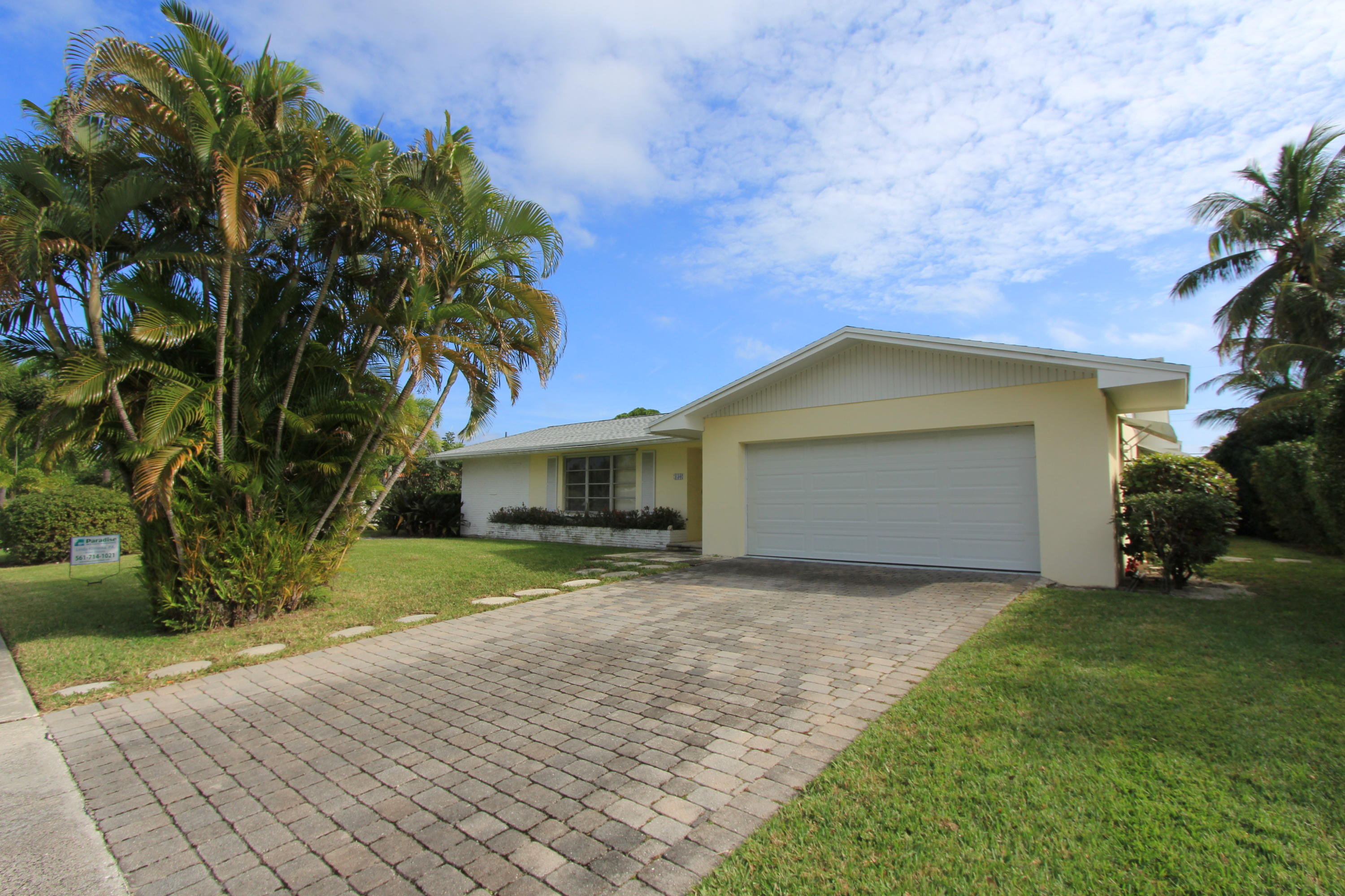 Home for sale in YACHT CLUB North Palm Beach Florida