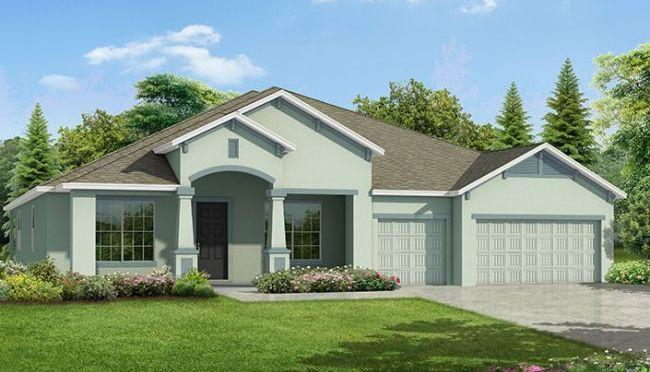 Photo of 5785 NW Eskimo Circle, Port Saint Lucie, FL 34986