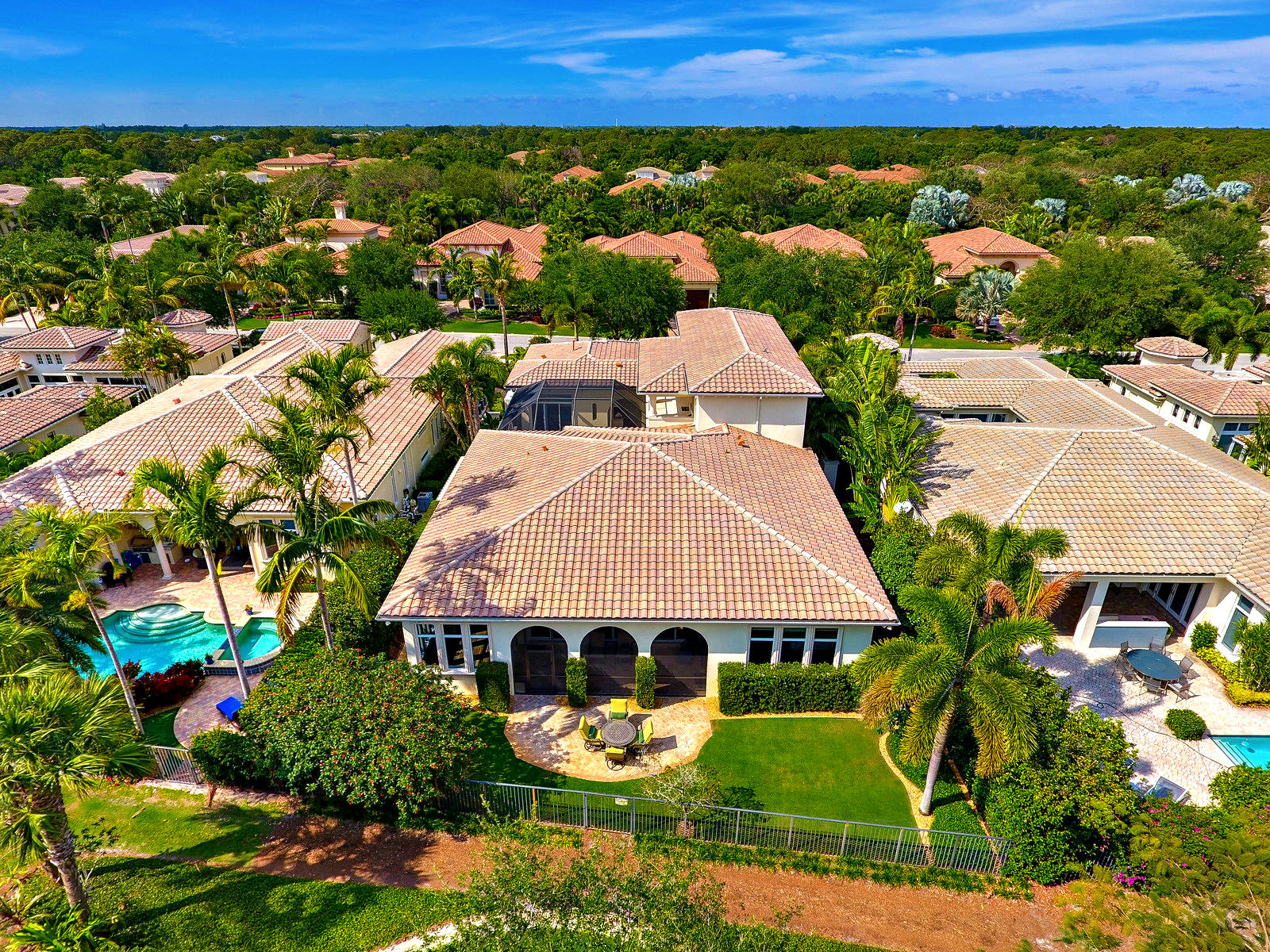 11308 Caladium Lane, Palm Beach Gardens, Florida 33418, 5 Bedrooms Bedrooms, ,5.1 BathroomsBathrooms,F,Single family,Caladium,RX-10494180