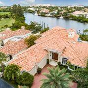 New Home for sale at 3349 Bridgegate Drive in Jupiter