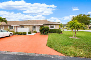 Property for sale at 18821 Argosy Drive Unit: D, Boca Raton,  Florida 33496