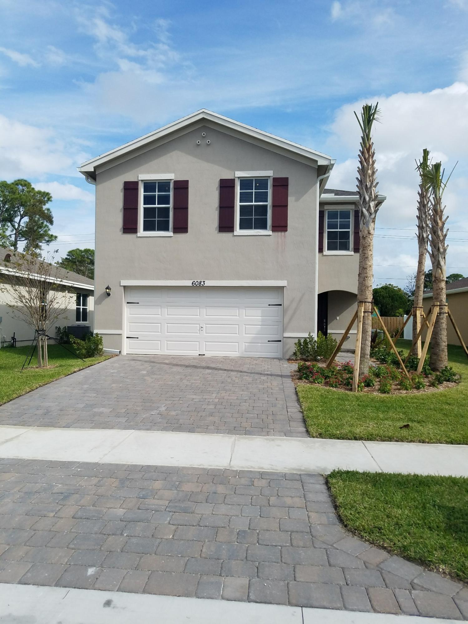 Photo of 6083 Wildfire West Palm Beach FL 33415 MLS RX-10454483