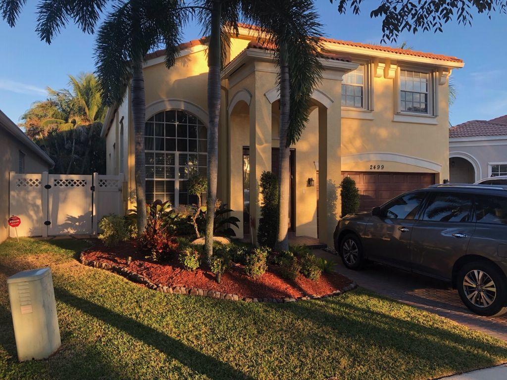 2499 Sawyer Terrace Wellington, FL 33414 photo 30