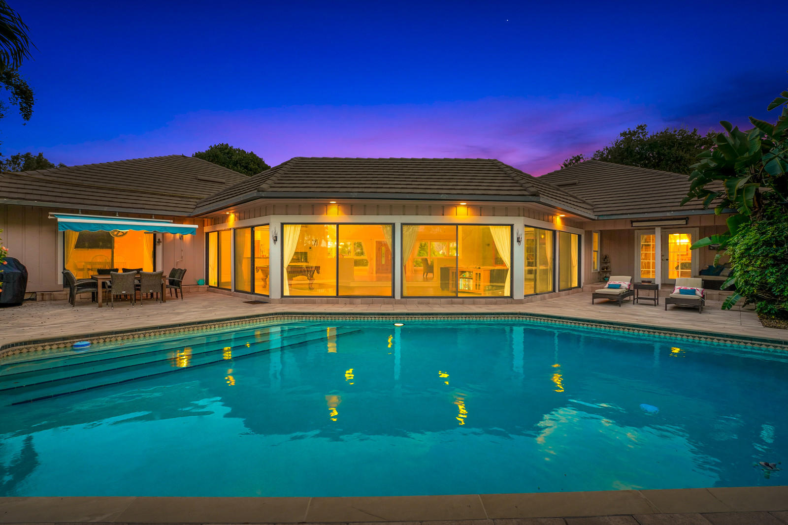 5681 Winged Foot Drive, Stuart, Florida 34997, 4 Bedrooms Bedrooms, ,3 BathroomsBathrooms,A,Single family,Winged Foot,RX-10502262
