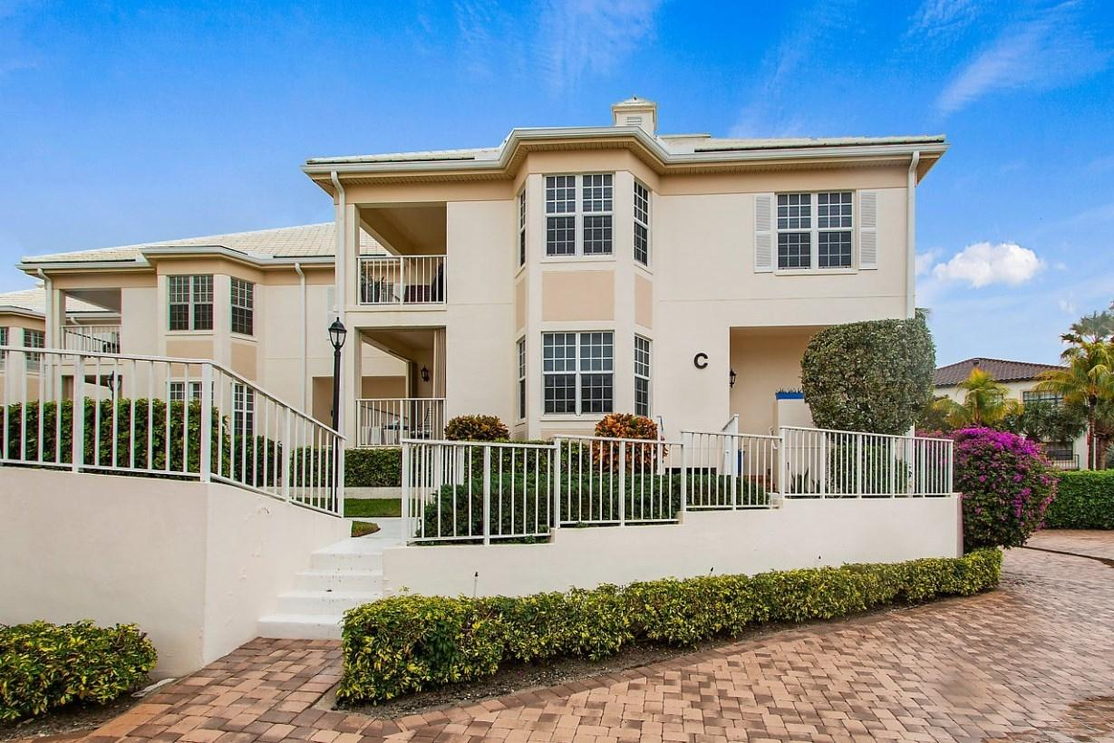 Home for sale in Villas Of Ocean Ridge Ocean Ridge Florida